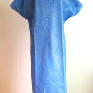 koszula dla pacjenta