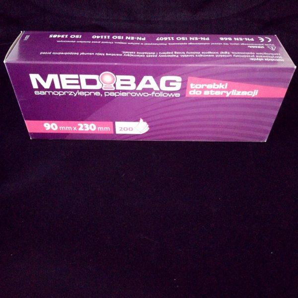 torebki do sterylizacji